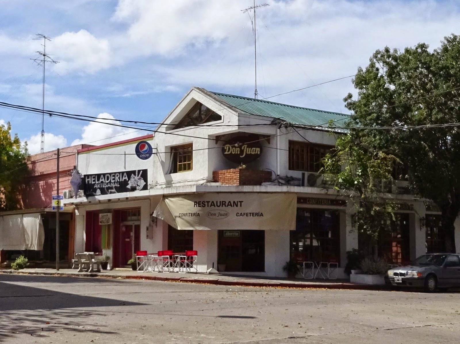 Don Juan - Nueva Helvecia
