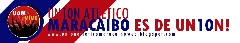 Union Atletico Maracaibo Web