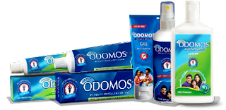 Free Samples of Odomos