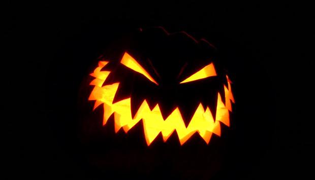 Especial halloween 9 imprescindibles para pasarlo de - Calabazas de halloween de miedo ...