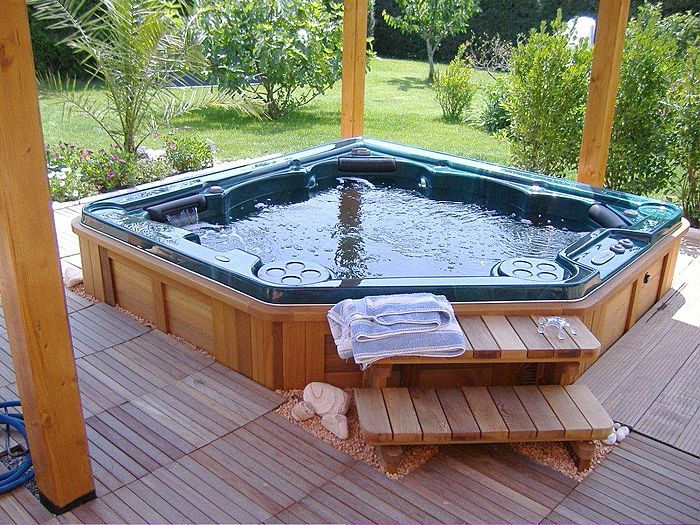 Hot Tubs And Portable Spas Hot Tub In Cheap Price