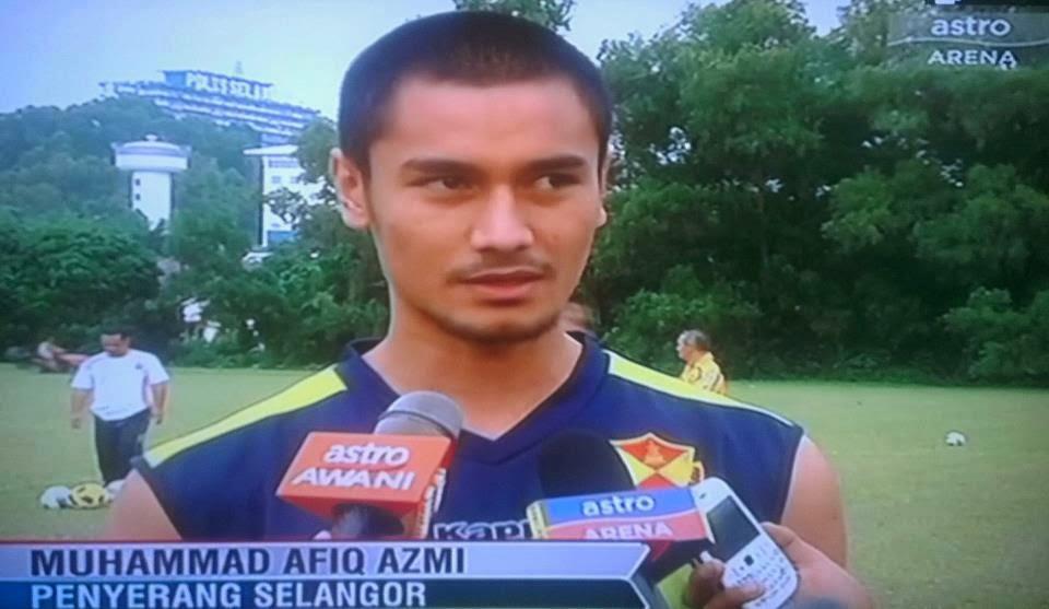 Afiq Azmi