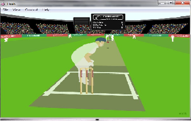 Download Flash Cricket Game For PC