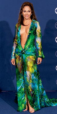 Jennifer Lopez Grammy Dress on Atrl   Discussion  Images That Define  Pop    Page 5