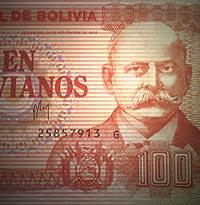 POLITICA MONETARIA DE BOLIVIA 2005-2011
