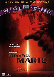 Missão Marte