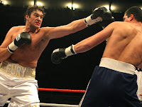 Tyson Fury's next fight will be in Ireland