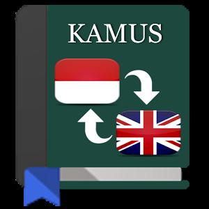 Aplikasi Kamus Bahasa Inggris Android