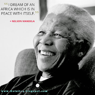 Nelson Rolihlahla Mandela 2014 Wallpapers - Nelson Mandela 2014 Photos - Latest Nelson Mandela Photos - Life of Nelson Mandela - About Nelson Mandela