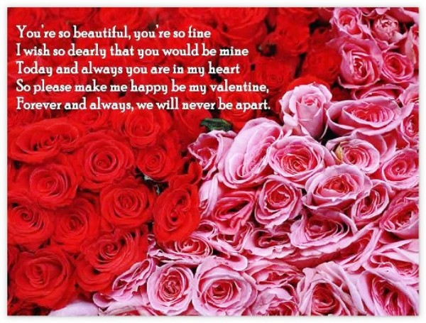 Best Sayings For Happy Valentines Day Cards – Valentine Day Card Sayings