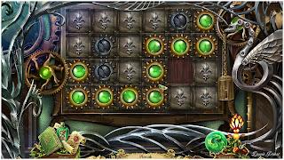 Mroczne Legendy 2: Czarny Łabędź