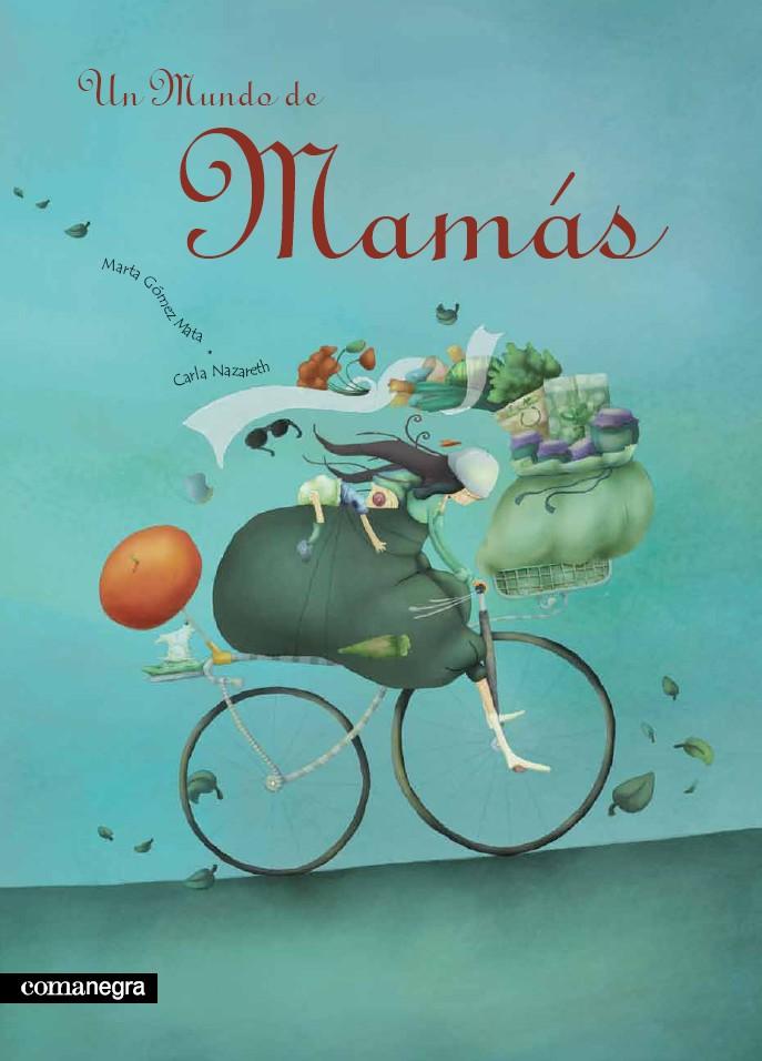 Un mundo de mam�s