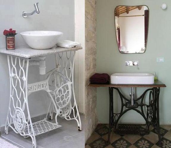 Ecosenda un estilo de vida natural reutilizando las for Casa muebles singer villavicencio