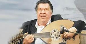 الموسيقار عمار الشريعي