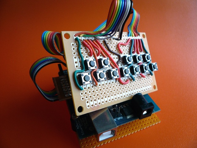 HOT!Electronics: HOT!Electronics Projects