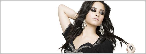 Demi Lovato Facebook Covers