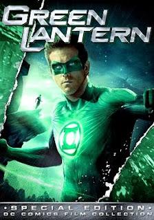 Filme Poster Lanterna Verde DVDRip XviD & RMVB Legendado