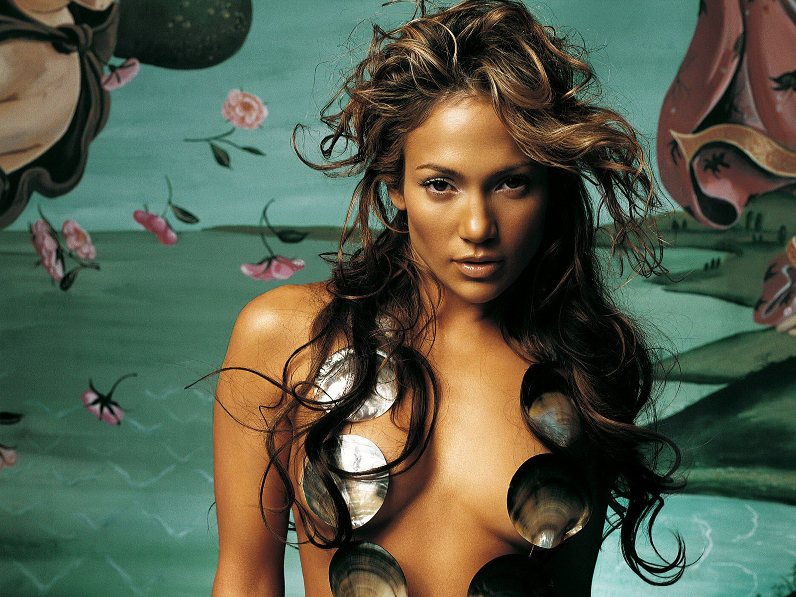 jennifer lopez hot Actress wallpapers 2115