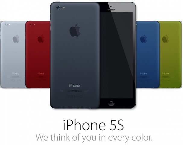 Rumor: 'iPhone 5S and iPad 5 release June 29, 2013'