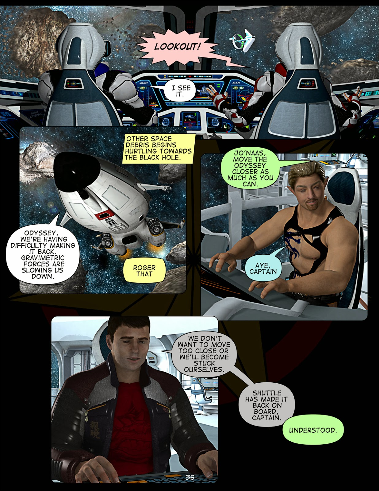 Issue 03 – Pg 36