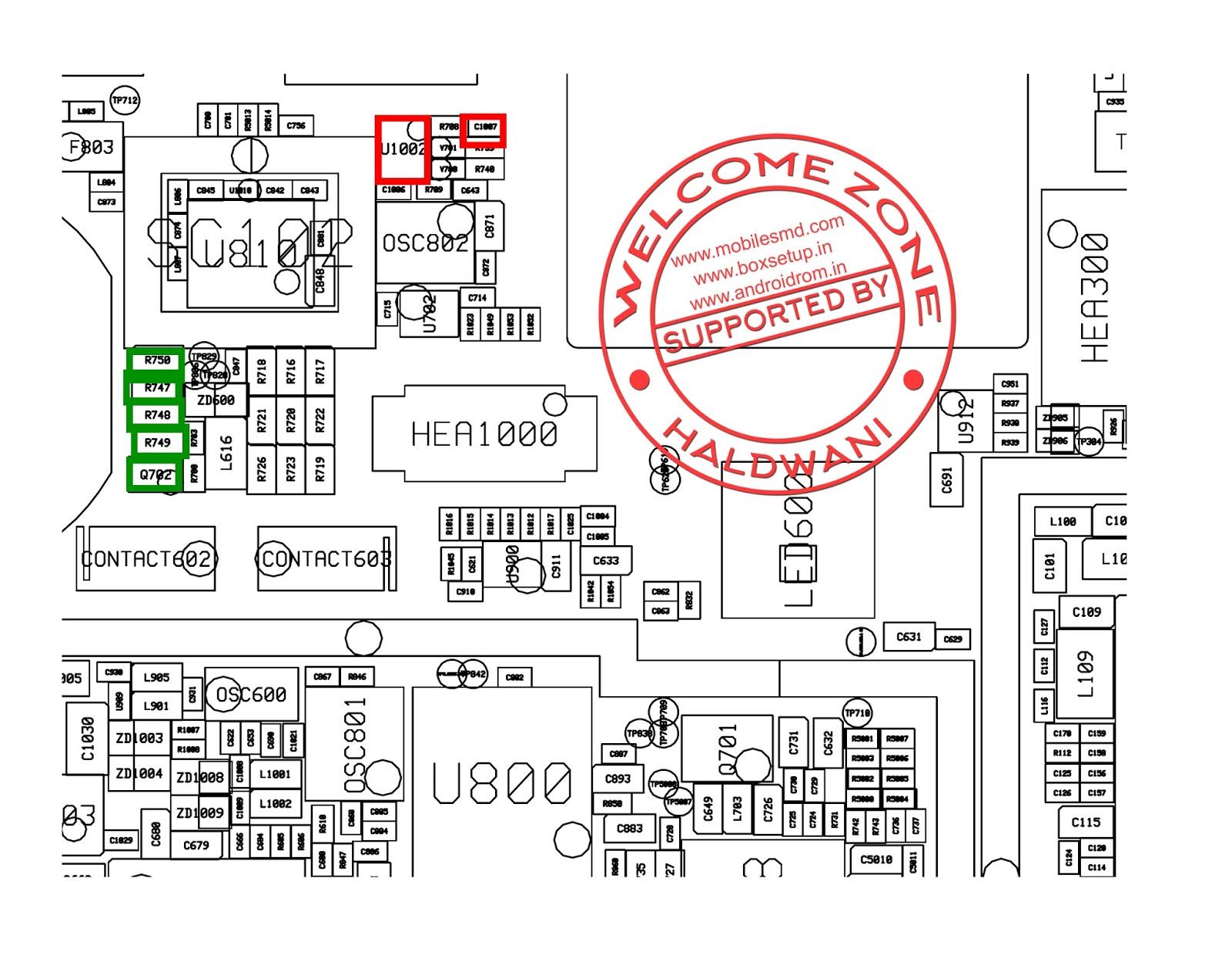 schematic zenfone 2 – comvt, Wiring schematic