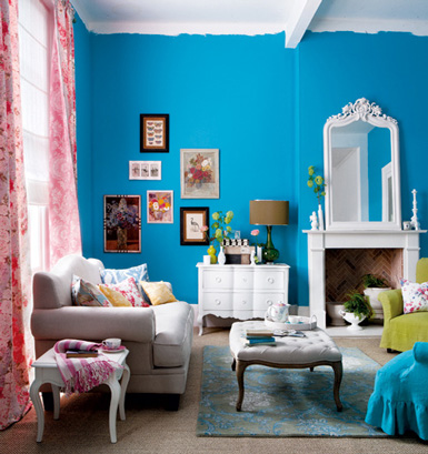 ... Uneven Border Around The Room. Looking At That Everyday Would Probably  Drive Me Nuts! What Do You Think About This Space, Paint Color, Border,  Accents.