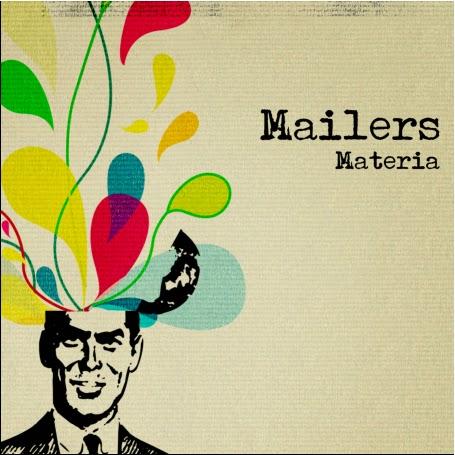 Mailers Materia