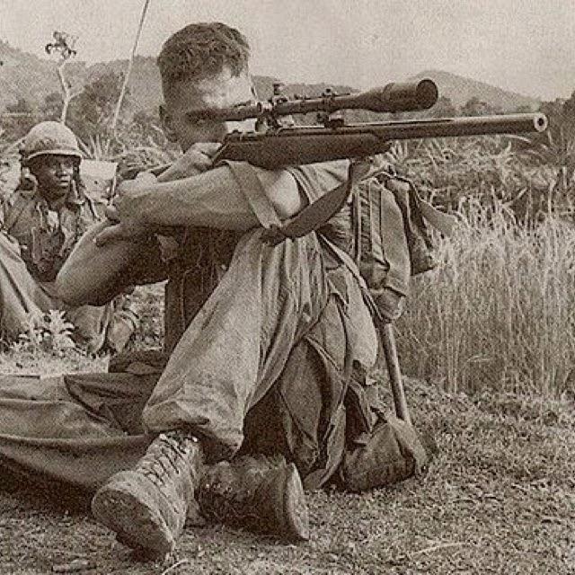 M40 USMC snipe! 862f3ab2cd1bc5f1f45cd2493bfa2e43