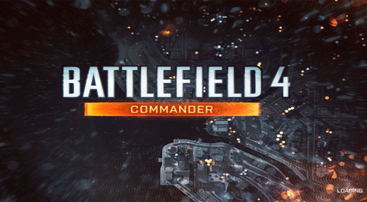 Battlefield 4 Commander v1.1.0 Full Apk İndir
