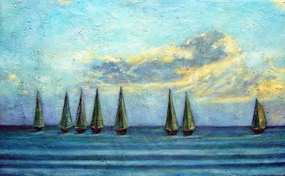 Velers a l'horitzó (Mateu Pujadas)
