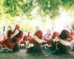写真展「サンタさん」