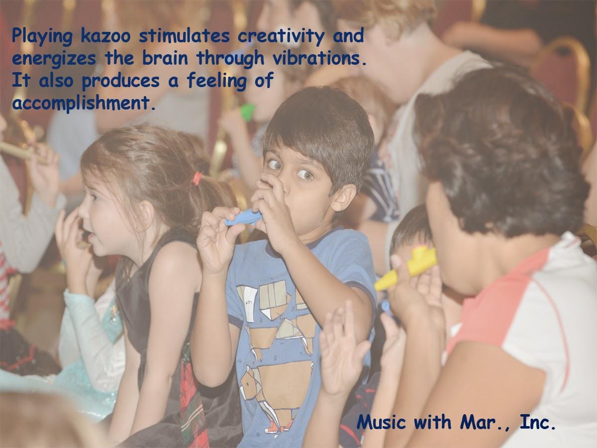 kazoos a surprisingly beneficial instrument mar s music notes