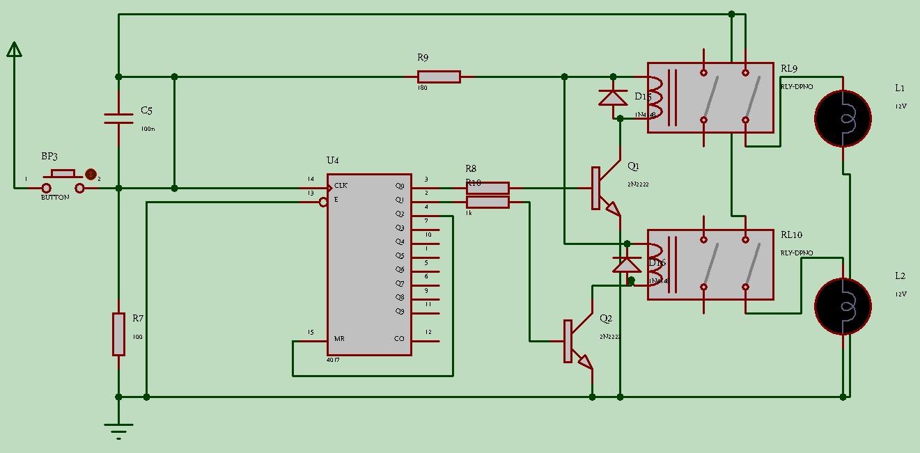 Deubeylectro d cembre 2015 for Bascule transistor