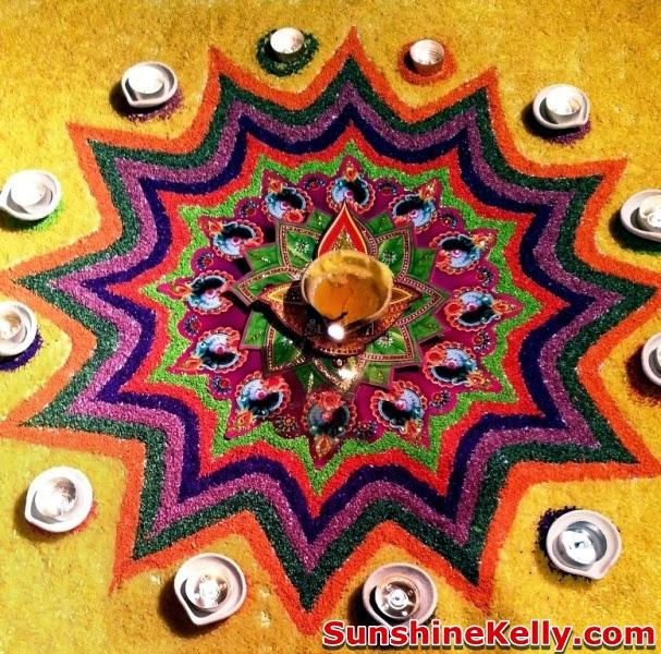 Athiradi Deepavali, deepavali, festival of light, athiradi