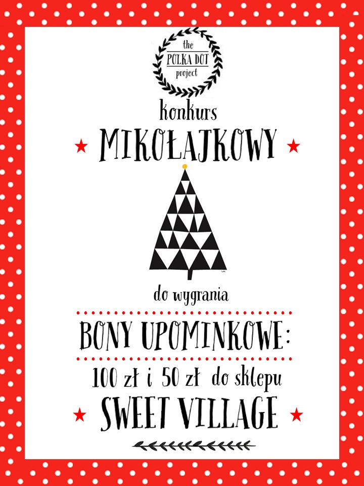 Konkurs Mikołajkowy 2.12 :)