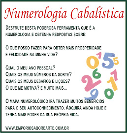 Numerologia Cabalstica