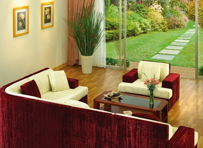 the living room with feng shui | Manufacturers Outdoor Furniture
