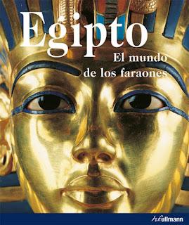Egipto  El mundo de los faraones hf ullmann