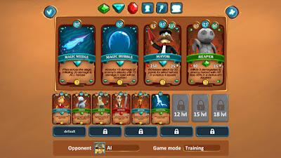 карты в игре