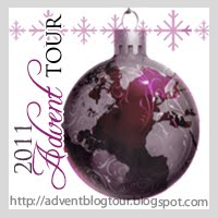 Advent Tour 2011 button