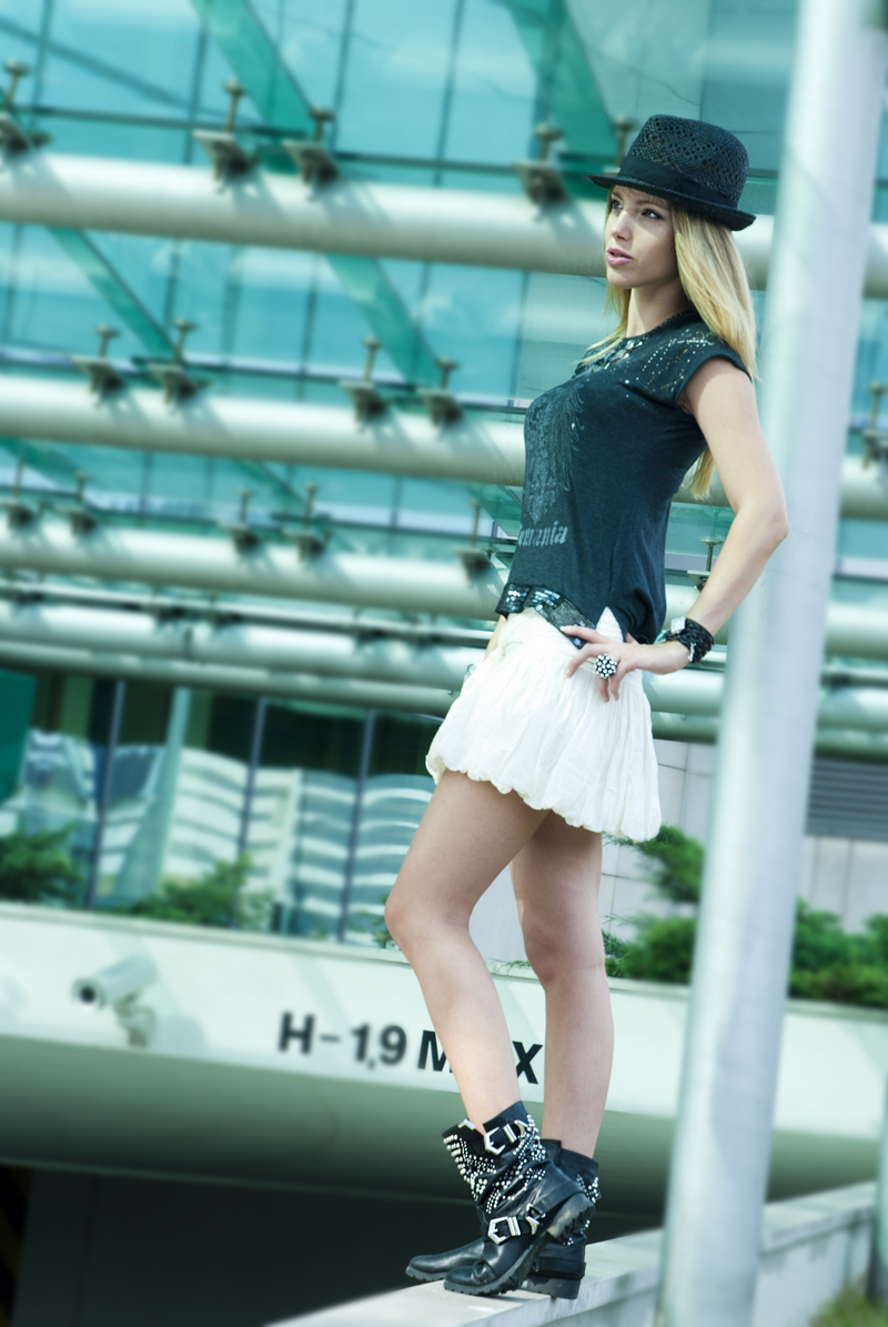 Art fashion blog rock romantic Romantic fashion style blog