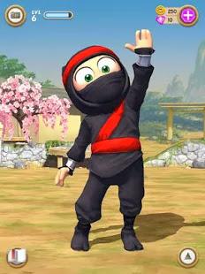 Clumsy Ninja Para Hilesi Apk İndir