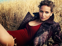 Jennifer Lawrence diyet