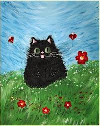 O Gato Newton