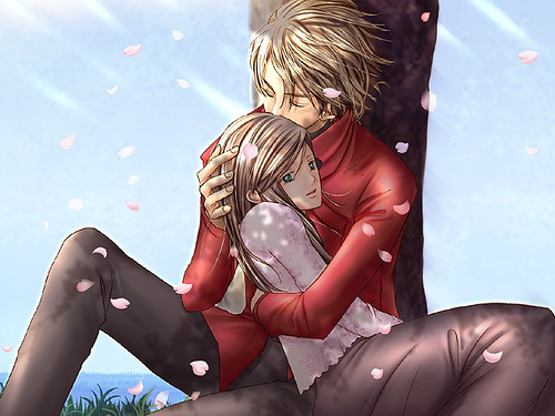 Best Anime Pictures: Anime Love