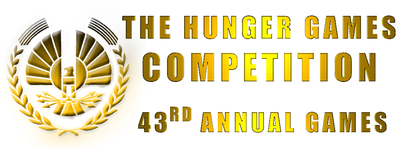 The Hunger Games Competition