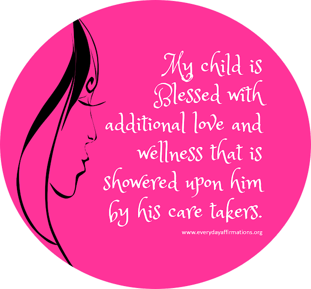 6 Affirmations for Working Mothers 4