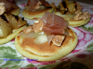pancakes veloci
