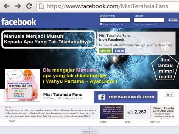 Sarawak Bloggers