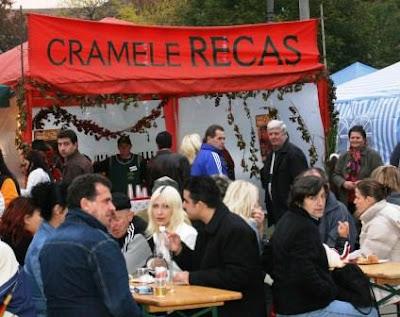 Festivalul Vinului Timisoara 2011